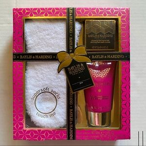 Baylis & Harding Foot Treatment Set